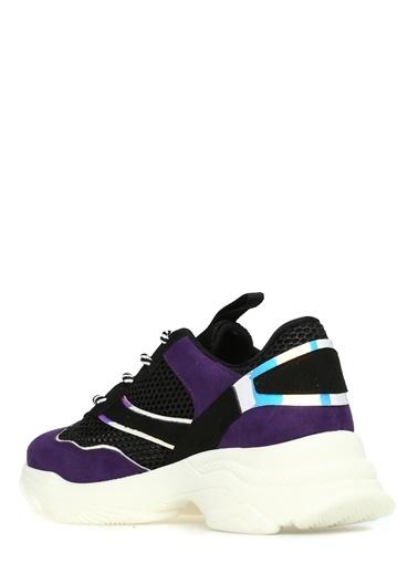 Divarese Sneakers Mor